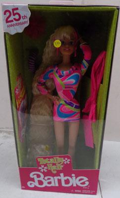 25th Anniversary Barbie