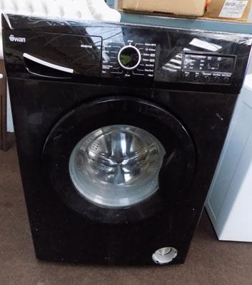 Swan auto washer 1400rpm w/o