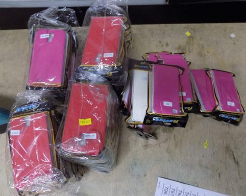 Large selection of Samsung phone covers