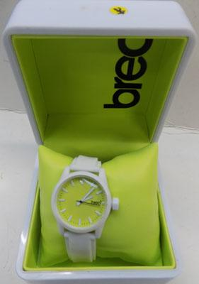 Breo Time boxed watch