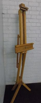 Large professional artist easel