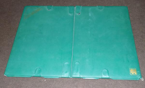 Large jigsaw portable board