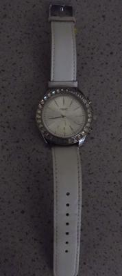 Next Ladies watch - ex display - W/O