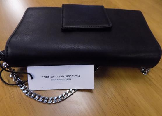 Brand new French Connection clutch bag  RRP £75