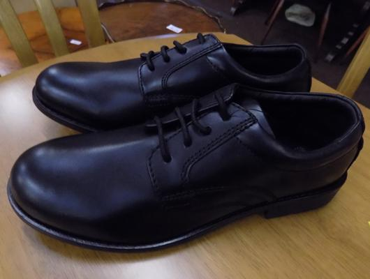 M & S shoes (RRP  £65)