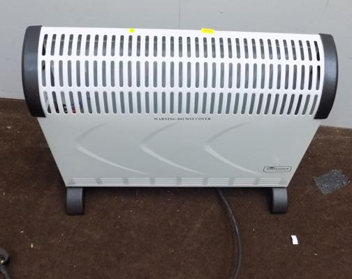 Electric heater
