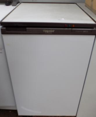 Hotpoint under counter freezer W/O