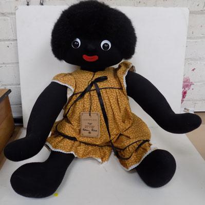 Robins Rive Mrs Biggie Teddy-Ltd Edition 27/50-mint condition