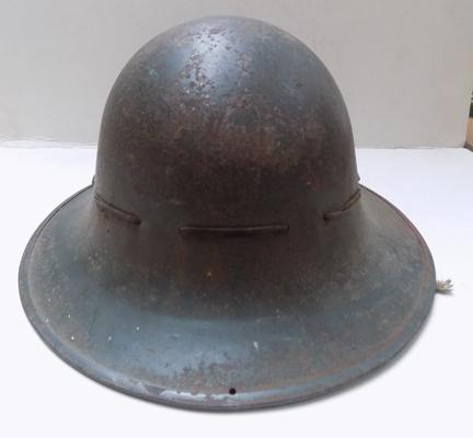 1941 British Helmet