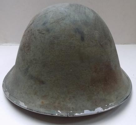 1953 Helmet, possibly Italian