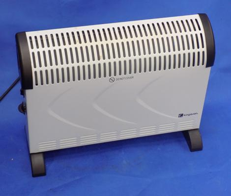Electric radiator/heater