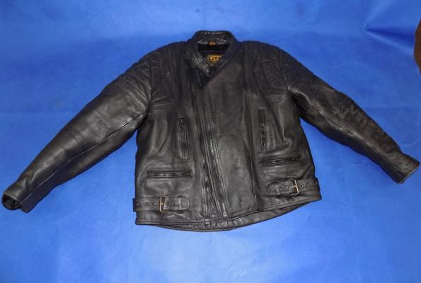 Motorbike gents jacket - JTS size GB 54