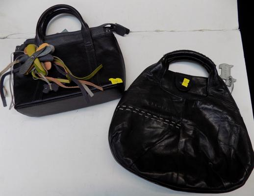 Two Radley handbags with tags & dustbags