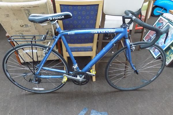 Cannondale road bike - all working