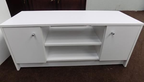 2 door entertainment cabinet