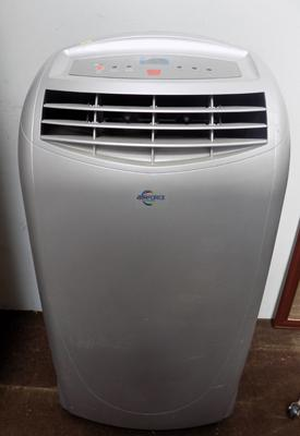 Air-force air conditioning unit, W/O