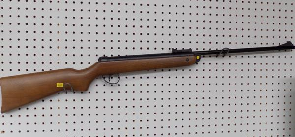 BSA metcor - 22 air rifle