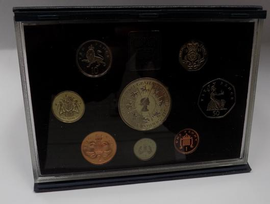 1993 proof coin set