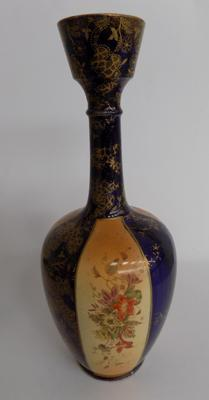 Antique Thomas Forester vase