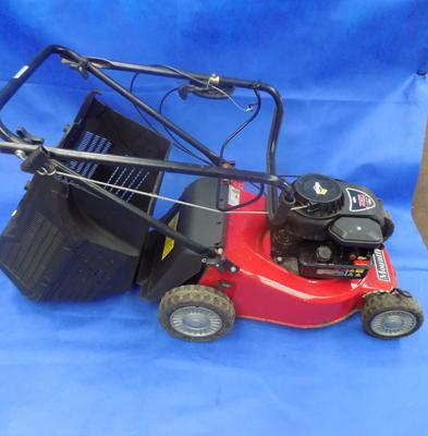 Mountfield petrol lawnmower 450 W/O