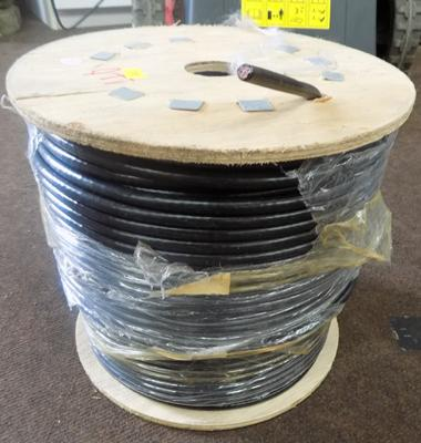 Reel of ariel cable (100m)