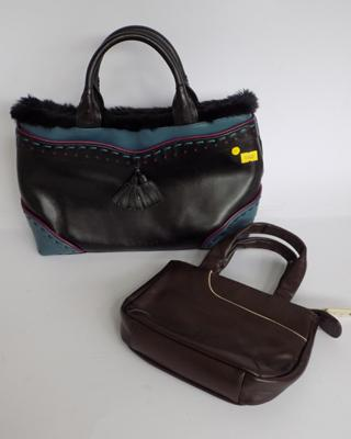 2 Radley bags with tags