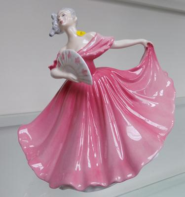 Royal Doulton figure HN3307