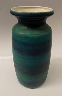 West German vase - circa 1960's-1970's, approx. 10""