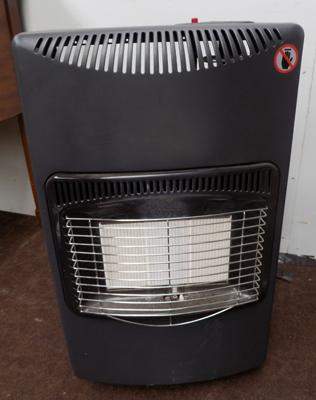 Blue diamond calor gas heater w/o