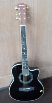 Acoustic guitar - need 1 string