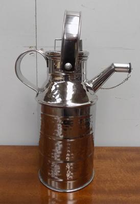 New small milk churn