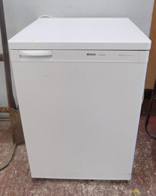Under-counter Bosch freezer in W/O