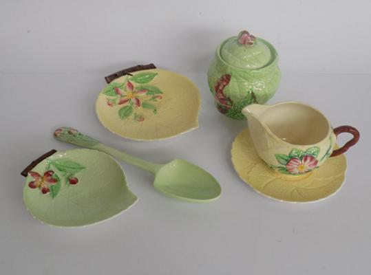 Collection of Carlton Ware