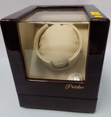 Pateker automatic watch winder - W/O