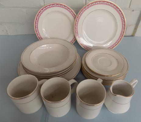 Royal Norfolk teaset