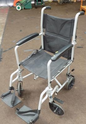 Lightweight wheelchair-good condition