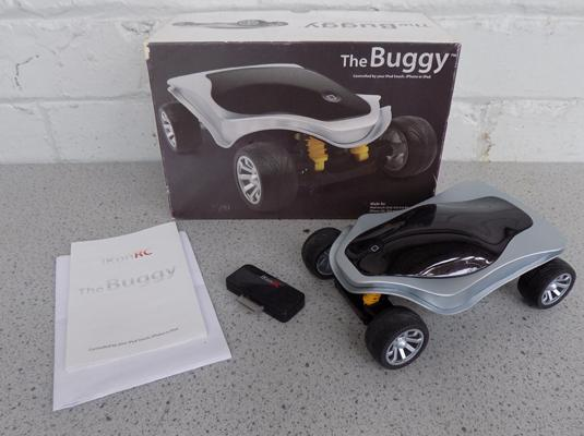 Ikon RC Iphone buggy in box