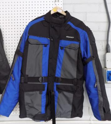 RK sports 4XL motorcycle jacket