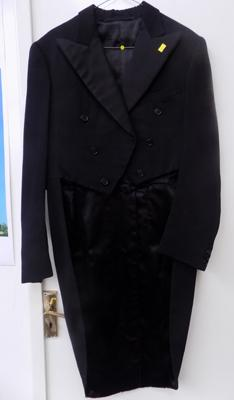 Gents tailcoat