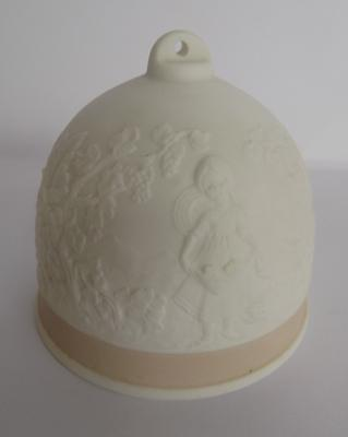 Lladro bell-no damage found