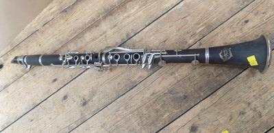 Artemis Bb clarinet - no case