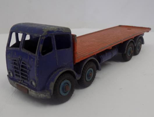 1950's Dinky Foden lorry