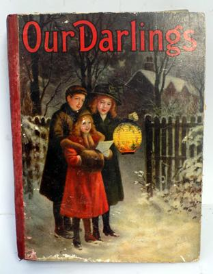 'Our Darlings' book circa 20/ 30's