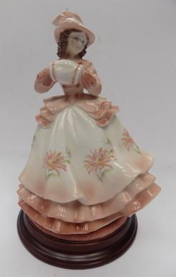 Royal Worcester Sweet Aster-good condition