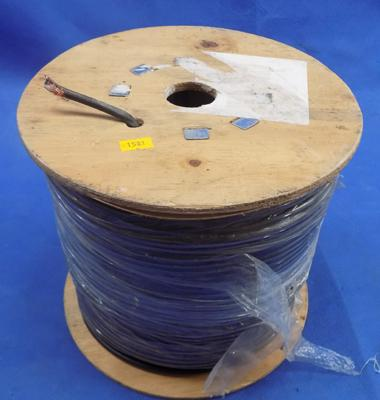 100m of co-axial TV ariel cable