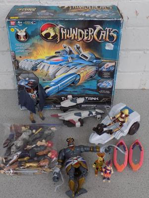 Collection of Thundercats
