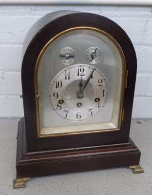 Dome clock (not working)