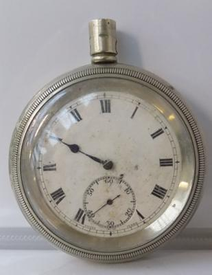 Antique pocket watch, gent's, for restoration