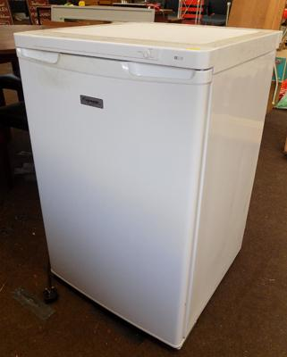 Fridgemaster undercounter freezer - W/O