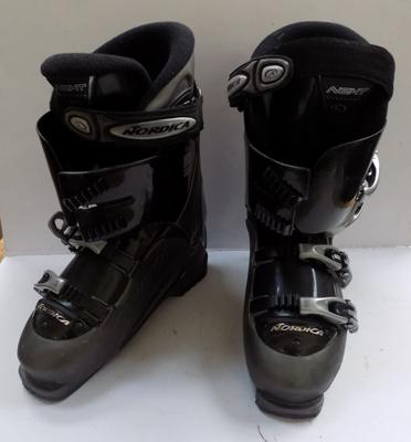 Pair of Nordica Ski Boots
